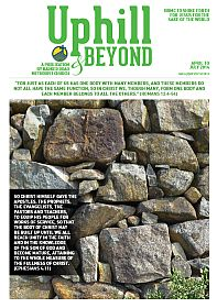 Uphill&Beyond April-July2014