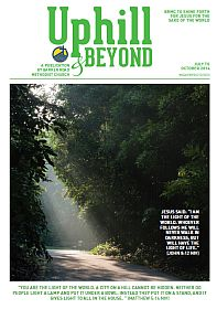 Uphill&Beyond July-Oct2014